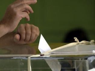 Φωτογραφία για Με οργή στην κάλπη οι Έλληνες! Τι έγραψαν έξαλοι στα ψηφοδέλτιά τους...