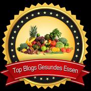 Top Blogs für gesundes Essen