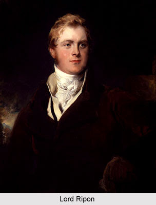 Lord Ripon, Indian Viceroy