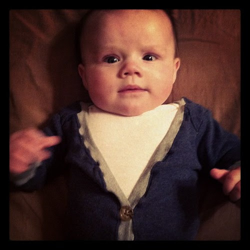 hipster baby, courtesy of @leslieruth