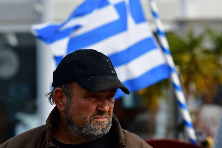 Αγροτικές επιδοτήσεις 3 δισ.ευρώ ζητά η Κομισιόν να επιστρέψει η Ελλάδα