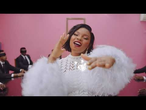 Yemi Alade - Boyz Official Video