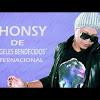 LO SIENTO - JHONSY DE LOS ANGLES Artista - DIEGO GALE Productor