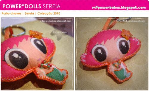 Power*Doll Mermaid
