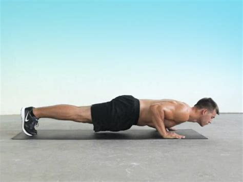 types  push ups  build chest muscles lifealth