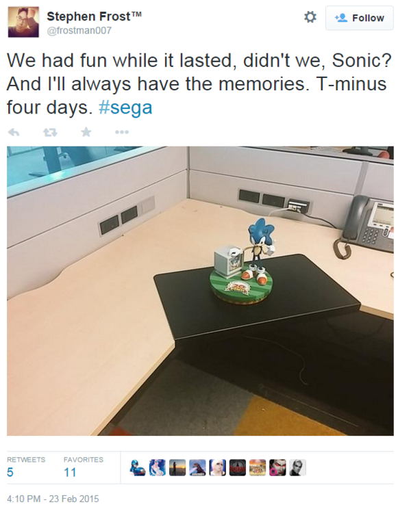RIP Sanic Boom producer | Sonic the Hedgehog | Know Your Meme