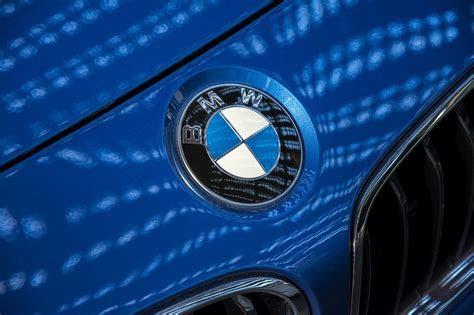 Bmw Logo Auto Automotive Car · Free photo on Pixabay