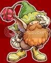Confrérie des Gnomes Poilus