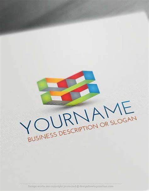 logo generator  ideas  pinterest