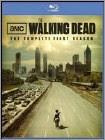 Walking Dead: The Complete First Season [2 Discs / Blu-ray] -