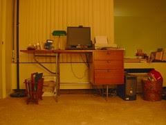 Herman Miller George Nelson Desk 2