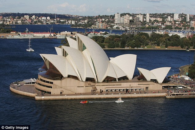 Australia is the sixth most expensive place in the world to live in, according to new research