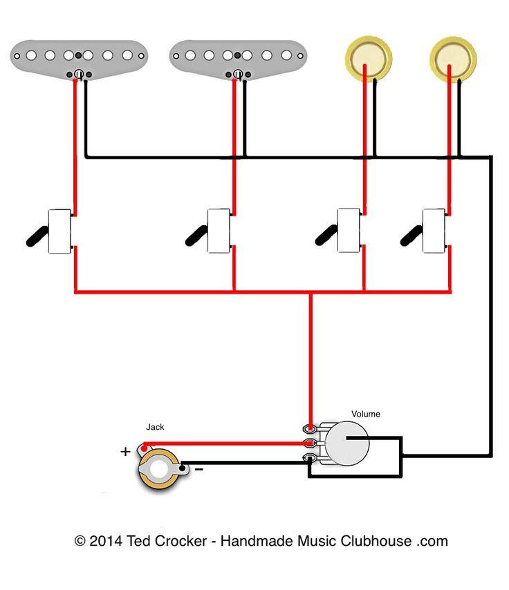 Wilkinson Pickup Wiring Diagram