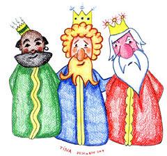 Els Reis de la Tina