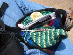 Socks in the Wild