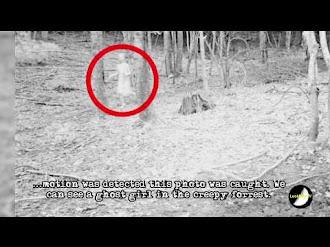 10 Scary Unexplained GHOST Photos / Las 10 fotos de Fantasmas más Terrorificas e Inexplicables
