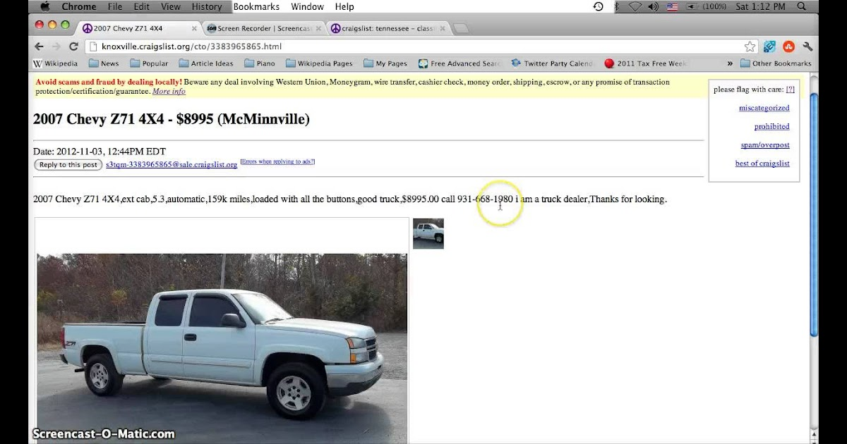 Craigslist Dallas Cars And Trucks For Sale By Owner | Top ...