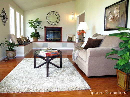 Amazing of Amazing Small Space Living Room Furniture Idea #834