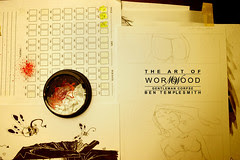 The Art of Wormwood
