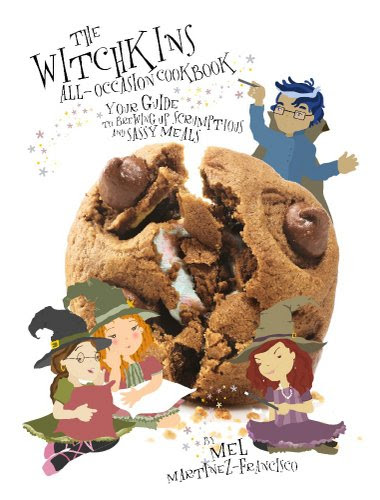 Witchkins cover