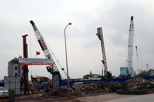 Thanh tra Chính phủ: Hà Nội chưa triệt để trong việc xử lý sai phạm đất đai