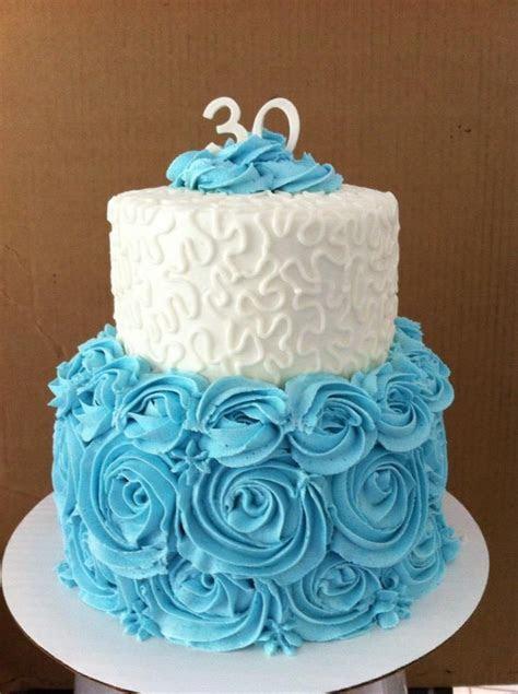 30th Anniversary Cake   Cakes   Pinterest   Anniversary