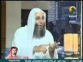 الشيخ محمد حسان يبكي المذيع ...