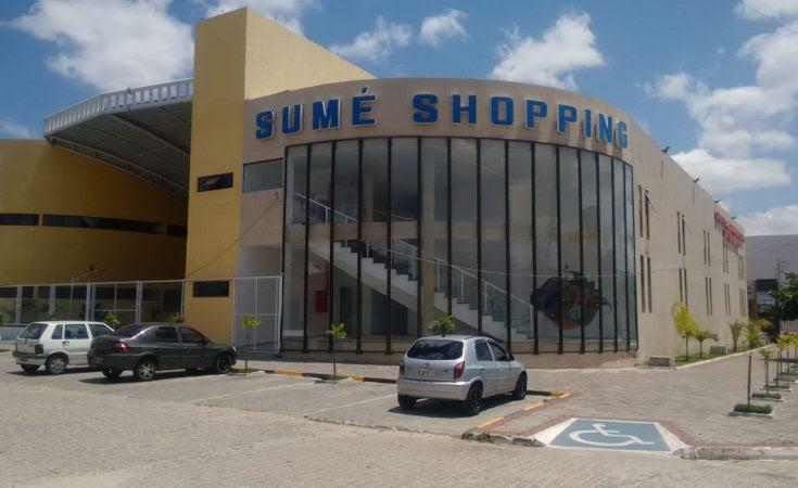 Prefeitura de Sumé lança Edital para lojas e restaurantes do Shopping