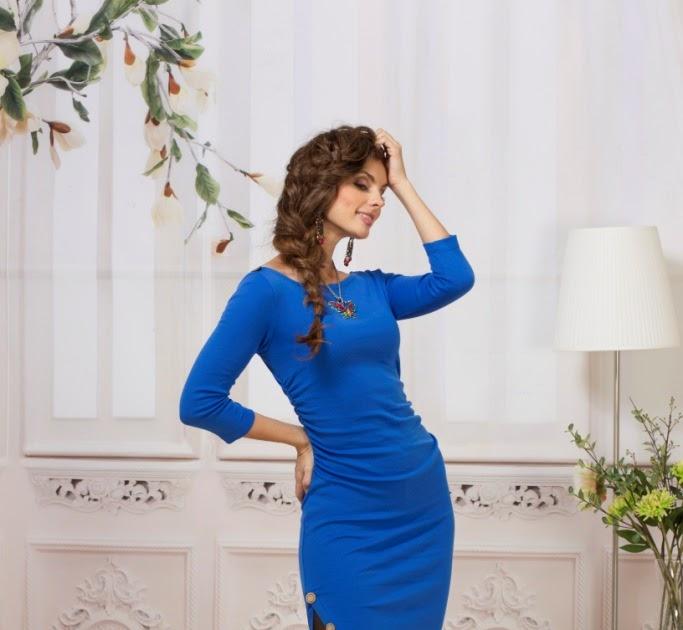 Известные бренды женской одежды с доставкой
