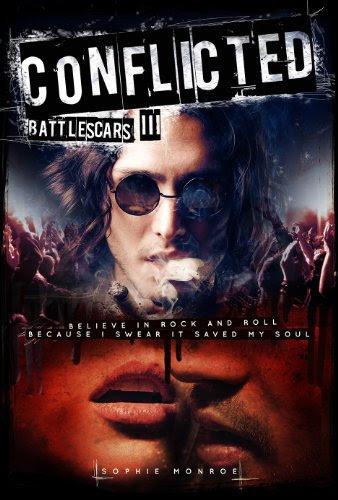 Conflicted (Battlescars III) by Sophie Monroe