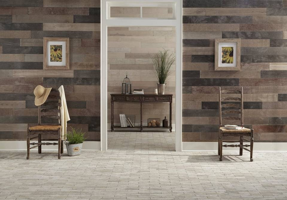 Walls That Wow The Latest Accent Wall Trends Floor Decor