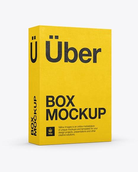Download Free Mockups Cereal Box Mockup - 25° Angle Front View (Eye ...