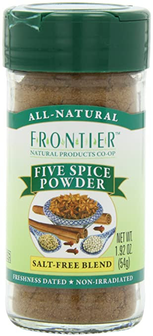 Frontier Natural Products, Ginger Root, Ground, 1.52 oz
