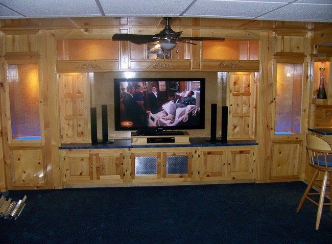 Creating The Perfect Mancave For You And Your Buddies Decor Around
