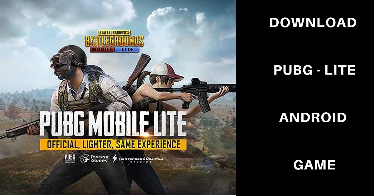 Pubg Mobile Lite Play Store Indir | Pubg Double Bp