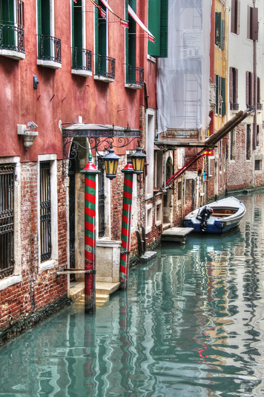 venezia 8 rid