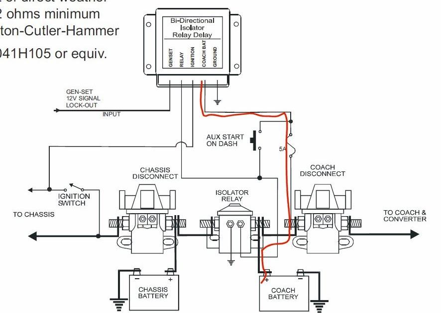 35 Intellitec Battery Control Center Wiring Diagram