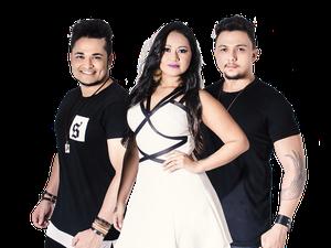 Banda Encantu's (Foto: André Ricardo)