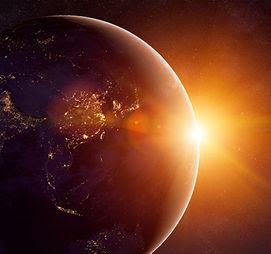 Ser dono do planeta