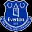 Team badge of Everton