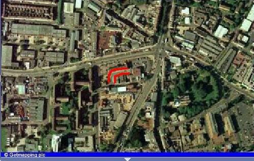 Cromwell St