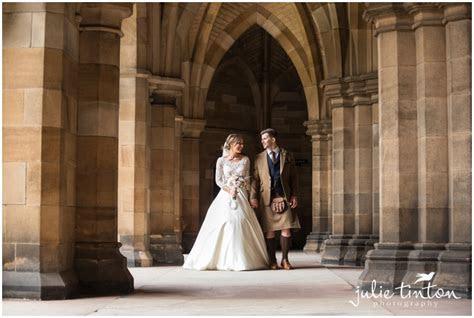 Glenbervie House Wedding   Laura & Matthew   Edinburgh