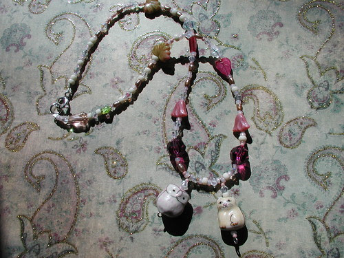 Owl and Pussycat Necklace by megan_n_smith_99