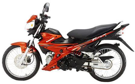 Fury 125 Motorcycle Parts Kawasaki Fury 125 Oem Parts Apparel Accessories