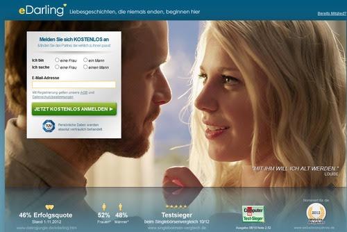 Beste online dating seite kostenlos
