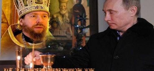 Η Ρωσία του Πούτιν και το ριζοσπαστικό Ισλάμ