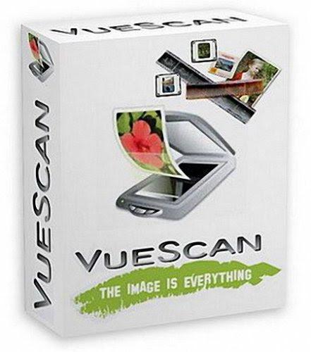 VueScan Pro 9.0.66 Multilanguage Portable