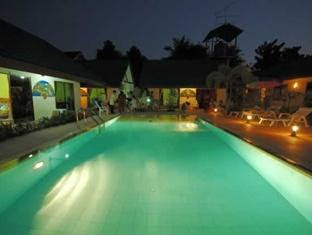 Phuket Airport Hotel Pool