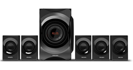 Best 5 Home Theatre System in 2021  -  Review