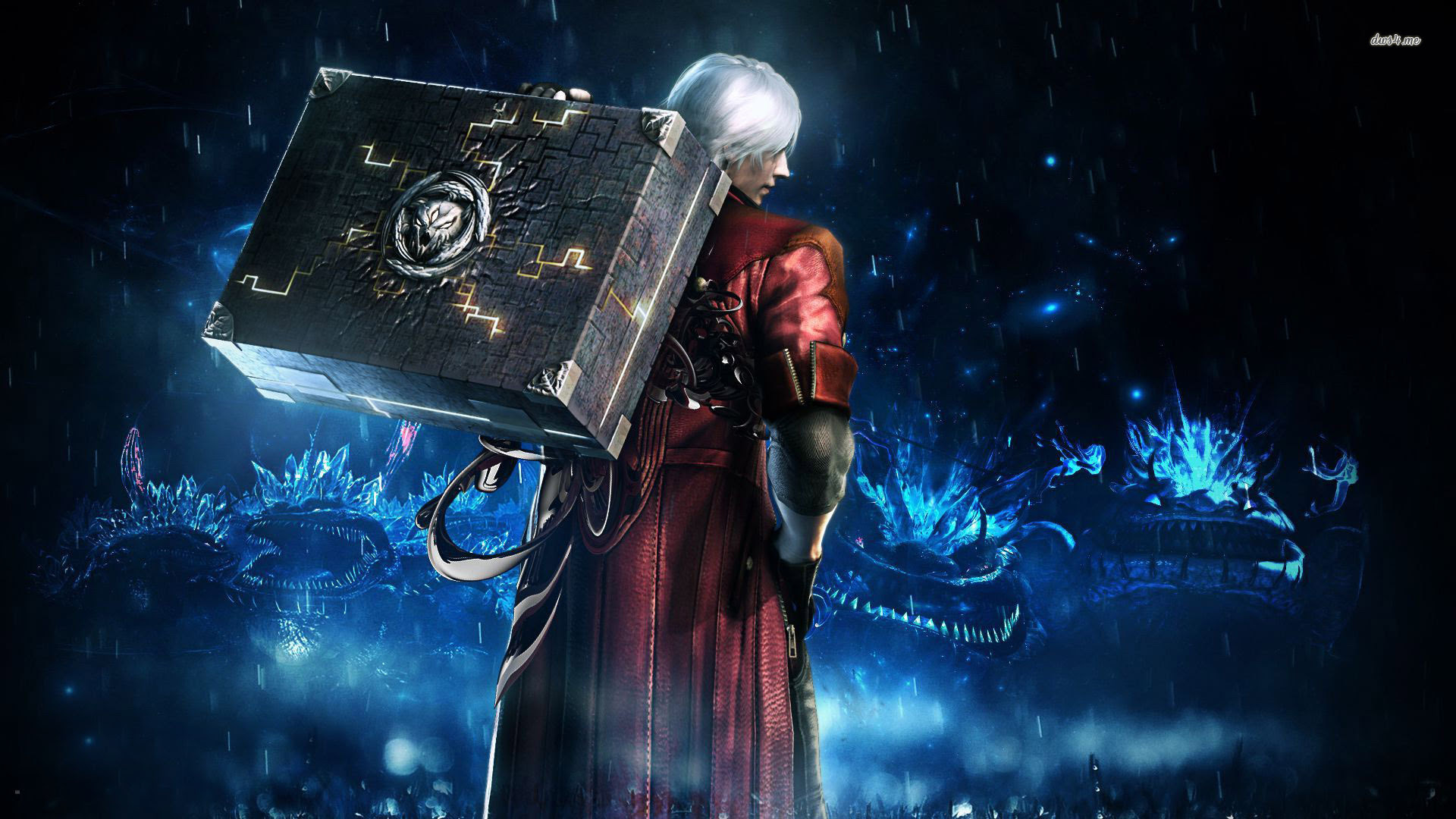 Devil May Cry Live Wallpaper Download Devil May Cry Live 1920x1080